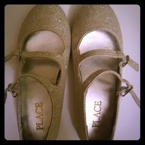 Children Place shoes